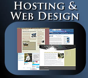 website design and hosting costs
